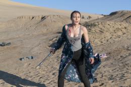 Fear the Walking Dead - Saison 2 photo 7 sur 9