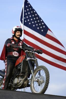 photo 16/27 - Andy Samberg - Hot Rod - © Paramount