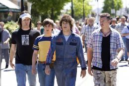 Hot Rod Bill Hader, Jorma Taccone, Andy Samberg, Danny R. McBride photo 4 sur 27