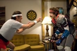 Hot Rod Ian McShane, Andy Samberg photo 8 sur 27