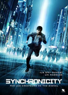 photo 12/12 - Synchronicity - © Condor Entertainment