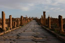 Timgad photo 3 sur 25