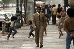 photo 19/37 - Denzel Washington - American Gangster - © Paramount