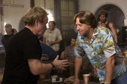 American Gangster Ridley Scott, Russell Crowe photo 10 sur 37