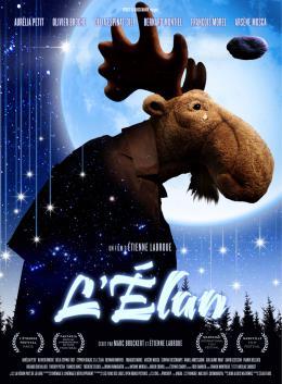 photo 13/13 - L'Élan - © Zelig Films