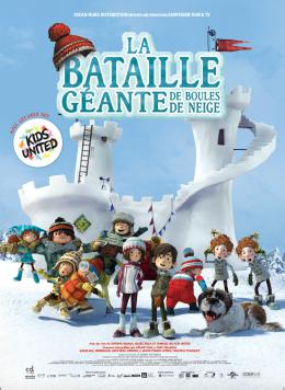 photo 29/29 - La Bataille Géante de Boules de Neige - © Océan Films