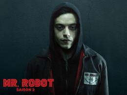 photo 12/12 - Mr. Robot - Saison 2 - © Universal Pictures Vidéo