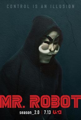 photo 11/12 - Mr. Robot - Saison 2 - © Universal Pictures Vidéo