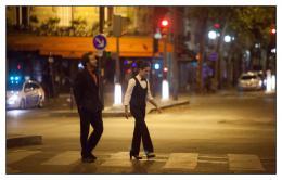 Ouvert la Nuit Edouard Baer, Sabrina Ouazani photo 2 sur 10