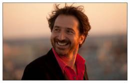 Edouard Baer Ouvert la nuit photo 1 sur 161