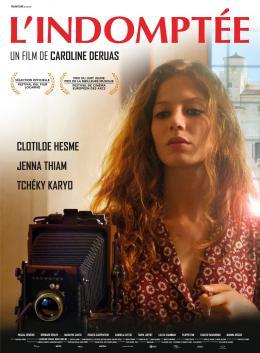 photo 11/11 - Affiche L'indomptée - L'Indomptée - © Les Films du Losange