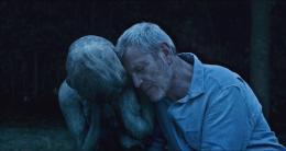 photo 8/11 - Tchéky Karyo - L'Indomptée - © Les Films du Losange