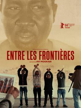 photo 7/7 - Entre les Frontières - © Météore Films