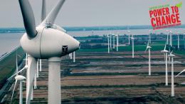 Power to Change - La Rébellion Énergétique photo 2 sur 10