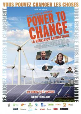 Power to Change - La Rébellion Énergétique photo 10 sur 10