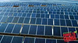 Power to Change - La Rébellion Énergétique photo 1 sur 10