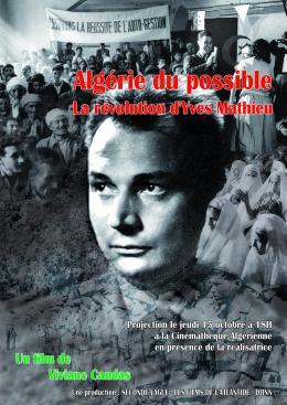 photo 1/1 - Algérie du possible - © Les Films de l'Atalante