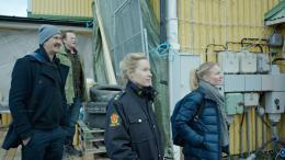 photo 13/16 - Anders Baasmo Christiansen, Birgitte Larsen, Henrik Rafaelsen &Trine Wiggen - Bienvenus ! - © Eurozoom