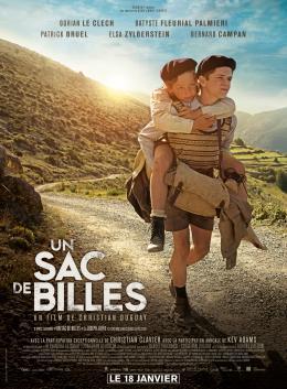 photo 12/12 - Un Sac de Billes - © Gaumont Distribution