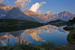 La Vallée des Loups photo 9 sur 12