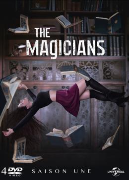photo 11/11 - The Magicians - Saison 1 - © Universal Pictures Vidéo