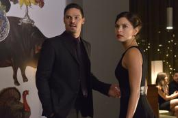 photo 3/11 - Beauty and the Beast - Saison 3 - © Universal Pictures Vidéo