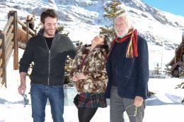 20ème Festival International du Film de Comédie de l'Alpe d'Huez 2017 Yaniss Lespert, Fanny Valette, Pierre Richard photo 3 sur 132