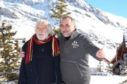 20ème Festival International du Film de Comédie de l'Alpe d'Huez 2017 Pierre Richard, Antoine Dulery photo 4 sur 132