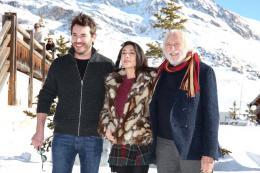 20ème Festival International du Film de Comédie de l'Alpe d'Huez 2017 Yaniss Lespert, Fanny Valette, Pierre Richard photo 9 sur 132