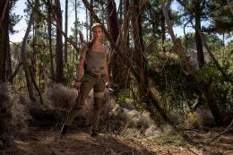 Tomb Raider photo 7 sur 9