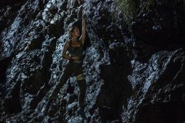 photo 1/4 - Alicia Vikander - Tomb Raider - © Warner Bros
