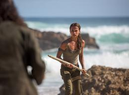 Tomb Raider photo 4 sur 9