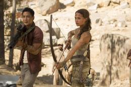 Tomb Raider photo 2 sur 9