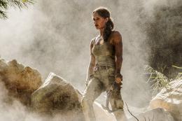 Tomb Raider photo 1 sur 9