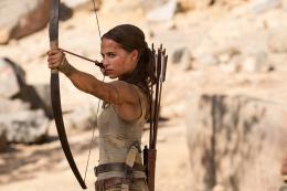 Tomb Raider photo 6 sur 9
