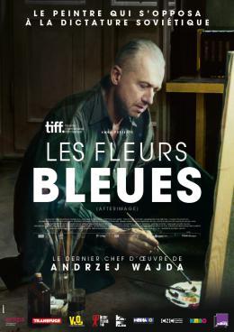 photo 12/12 - Affiche Fleurs Bleues - Les Fleurs Bleues - © KMBO