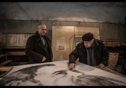 Les Fleurs Bleues Andrzej Wajda photo 9 sur 12