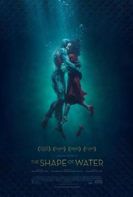La Forme de l'Eau - the Shape of Water photo 10 sur 29
