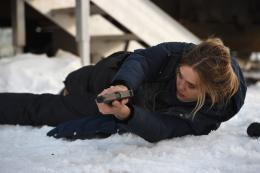 photo 28/28 - Elizabeth Olsen - Wind River - © Metropolitan FilmExport