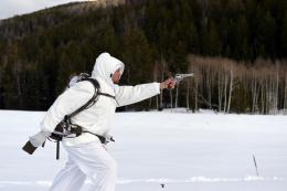 photo 26/28 - Jeremy Renner - Wind River - © Metropolitan FilmExport