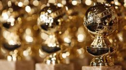 Golden Globes 2017 photo 1 sur 1