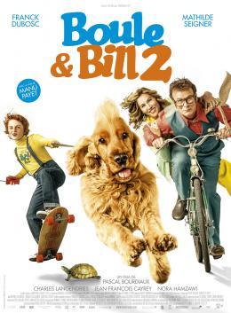 photo 12/12 - Boule et Bill 2 - © Pathé Distribution