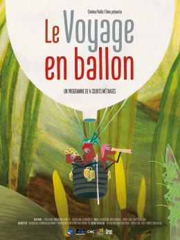 Le Voyage en Ballon photo 9 sur 9