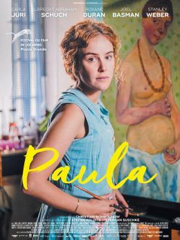 Paula photo 9 sur 9