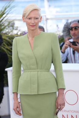 Tilda Swinton Festival de Cannes 2017 - Okja photo 5 sur 173