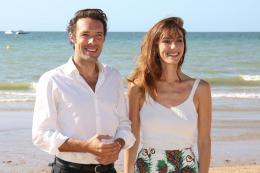 photo 17/33 - Cabourg 2017 - Monsieur & Madame Adelman - © © Isabelle Vautier pour Commeaucinema.com