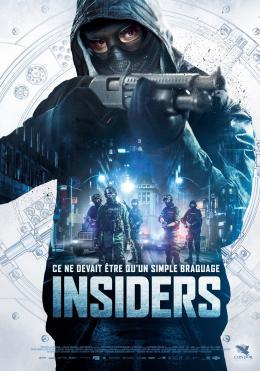 photo 11/11 - Insiders - © Condor Entertainment