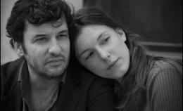 L'Amant d'un Jour Eric Caravaca et Louise Chevillotte photo 5 sur 8