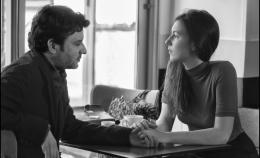 L'Amant d'un Jour Eric Caravaca et Louise Chevillotte photo 6 sur 8