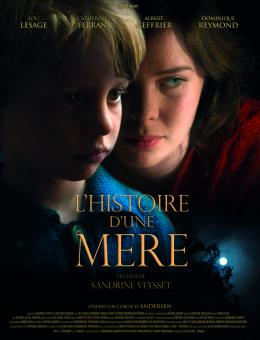 photo 11/11 - Affiche L'Histoire d'une mère - L'Histoire d'une mère - © Zelig Films Distribution